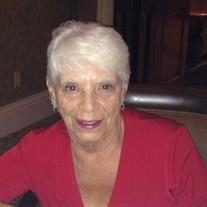 Phyllis Evalyn Roehm