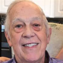 Paul Edsel Register