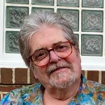 Ronald Eugene Cash