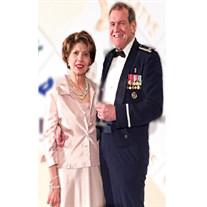 Colonel Robert A. Ferguson