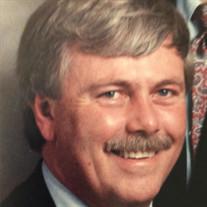 John Datus Washburn