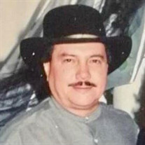 Rolando Ruelas Sr.