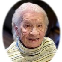 Gladys Newman