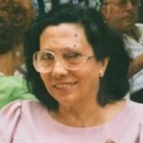 Rocio M. Washington