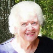 Mary Frances Harris