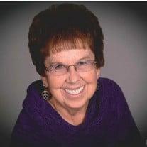 Joan Elizabeth Lillemoen