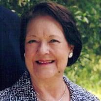 Rebecca Jane Barber Floyd