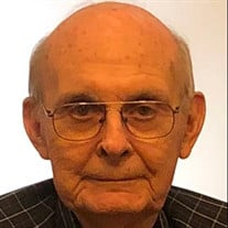 Jim Shelby Ferguson