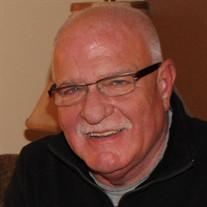 Jerry R. Birkey