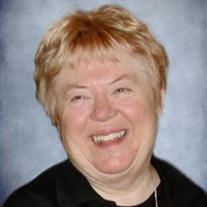 Joan Dorothea Madeksza