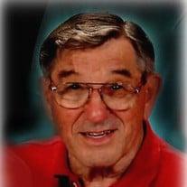 Paul Oakley Styer