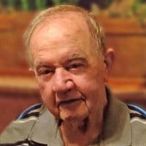 """Ernest """"Ernie"""" Keech"""
