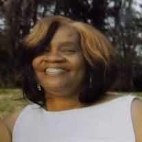 Mrs. Connie Elaine Jackson