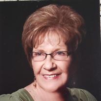 Mary Louise Farr