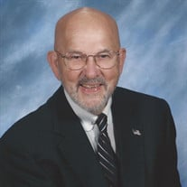 Donald Joseph Graham