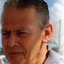 Efrain Ortiz Jr.