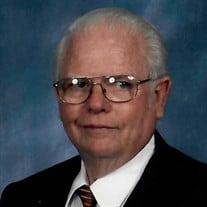 Charles Dwight Yoder