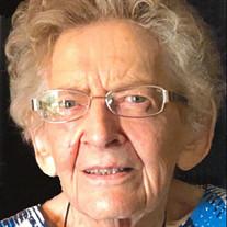 Armelia F. Kyrouac