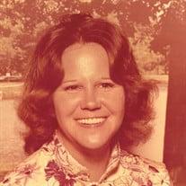 "Christine ""Chris"" Sue Shenefield"