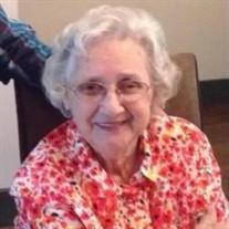 Mrs. Mildred Laverne Bearden