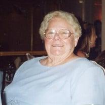 Dorothy Johnson Weaver Roebuck