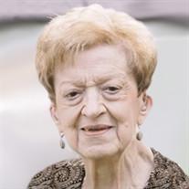 Serafina G. Rubino