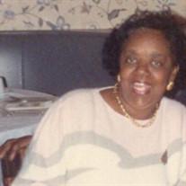 Juanita Wade