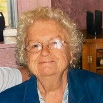 Elsie Marie Glazner