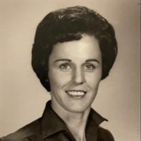 Mae Ingram