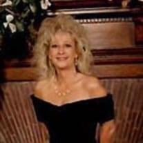 Nancy Darlene Lindsey