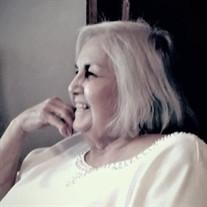 Yolanda Yvonne Silva