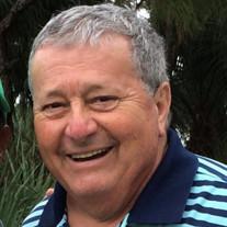 Edward M. Salgado, MD