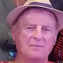 "Mr. James""Jim""  Edward Tomlinson   87  of Keystone Heights"