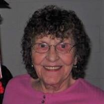 Marilyn Ruth Olson