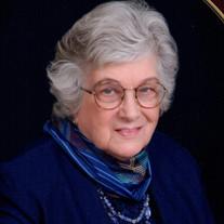 Betty Lou Treat
