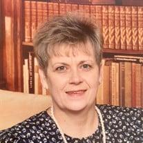 Mrs. Glenda Butler Smith