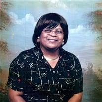 Phyllis Hall Jordan