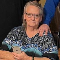 Patricia L. Hillman