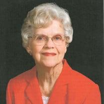 Dorothy M. Thompson