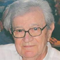 Ernest Louis Fusco