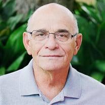 Mr. Thomas Adam Danos