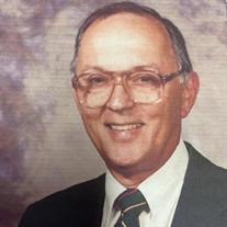 C. Robert Crow, M.D.