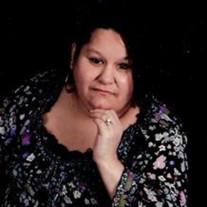Tammy Lynn Hughes Kiser