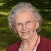 Mrs. Elaine Ortigo