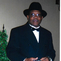 Alfred Alston, Jr.