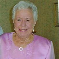 Mrs. Jean C. Keegan