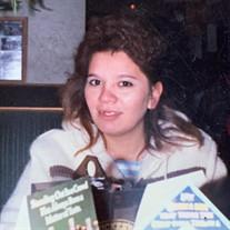 Mary Paula Trujillo