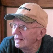 Bernard E. Hanley