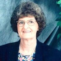 Gracie Allen Williamson Nichols