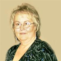 """Kathleen """"Carol"""" Krawchuk"""